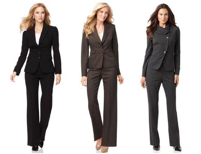Современный Офисный Стиль Одежды С Доставкой